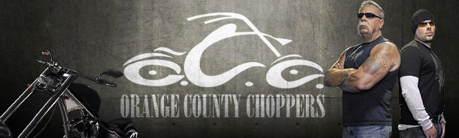 Choppers to return to TV in new CMT reality series | mxdwn Television