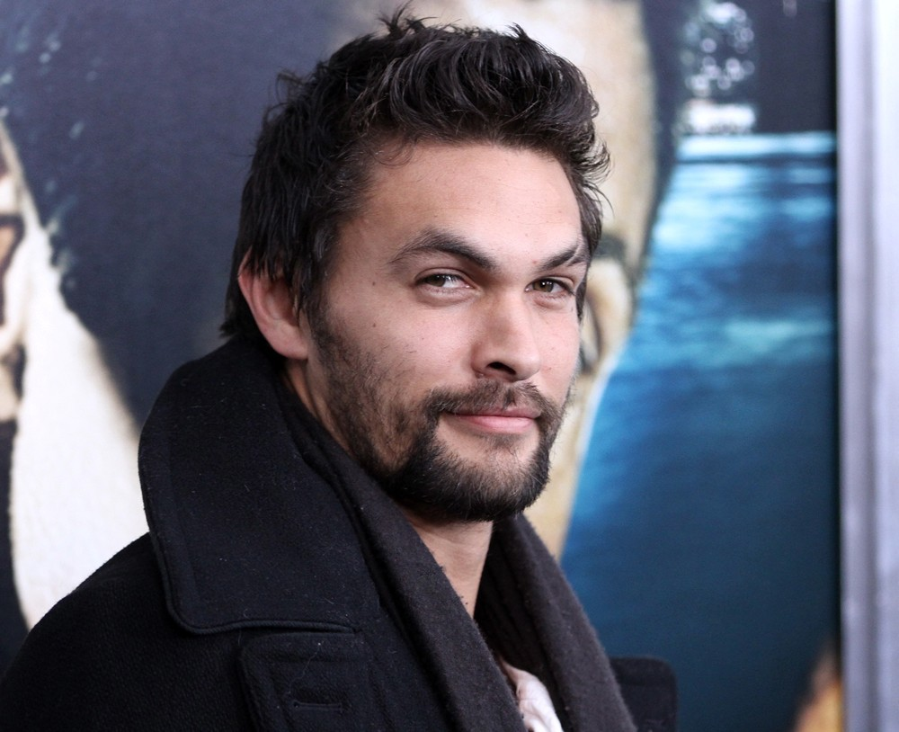 Jason momoa cast in the red road mxdwn television