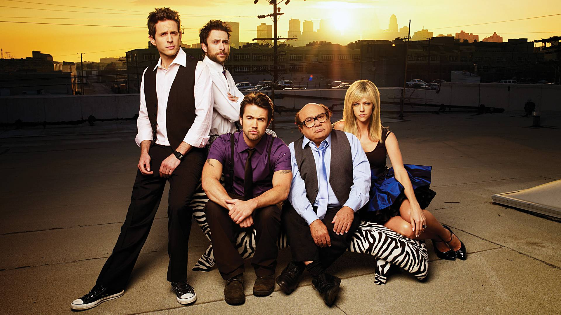 it s always sunny The weird relationship between mac from it's always sunny in philadelphia and former phillies second baseman chase utley officially has a much more satisfying coda now that actor rob mcelhenney is friggin jacked as hell actor, writer, and it's always sunny co-creator mcelhenney's.