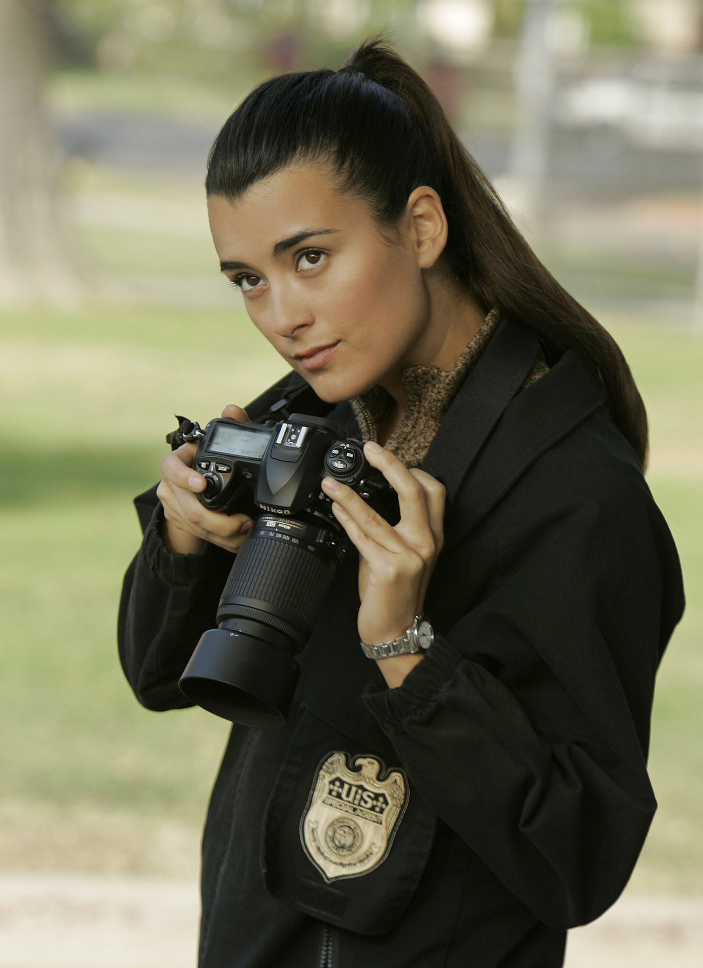 actress cote de pablo who plays agent ziva davis will leave the show