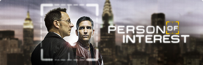 The hollywood reporter announced the person of interest premiere will