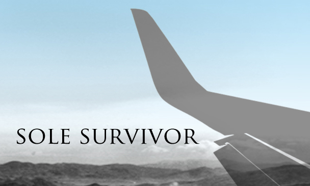 List of sole survivors of airline accidents or incidents