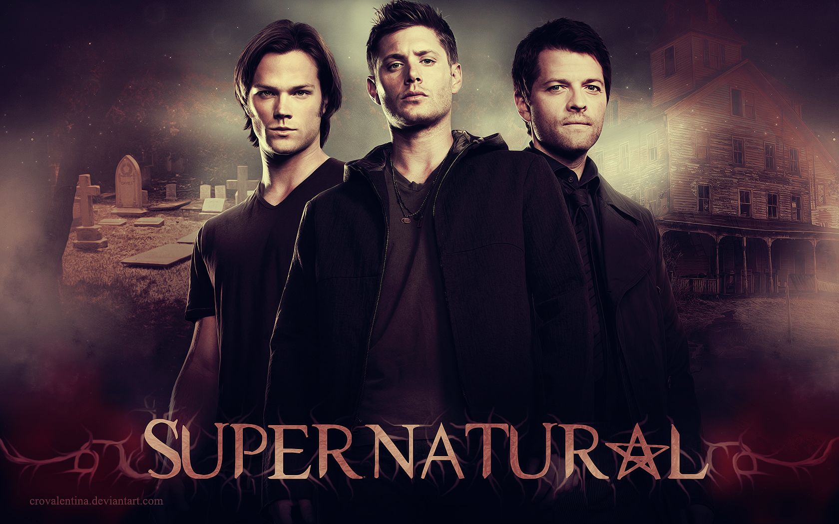 Supernatural Spin-off? | mxdwn Television