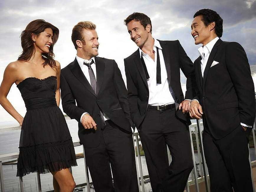 Hawaii Five-0 Cast
