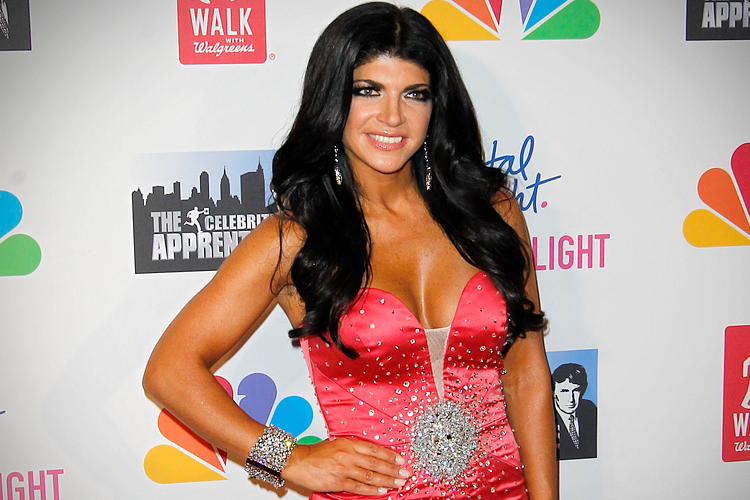 Real housewife of new jersey charged with fraud mxdwn for Where do the real housewives of new jersey live