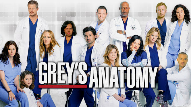 Grey's Anatomy Celeberates 200 Episodes | mxdwn Television