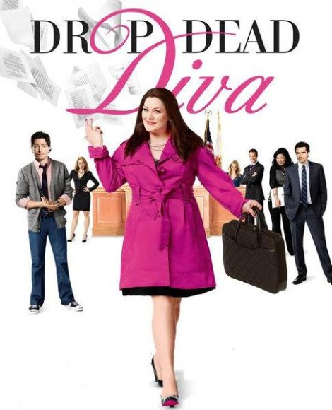 Drop dead diva will come back with a sixth season for Diva tv