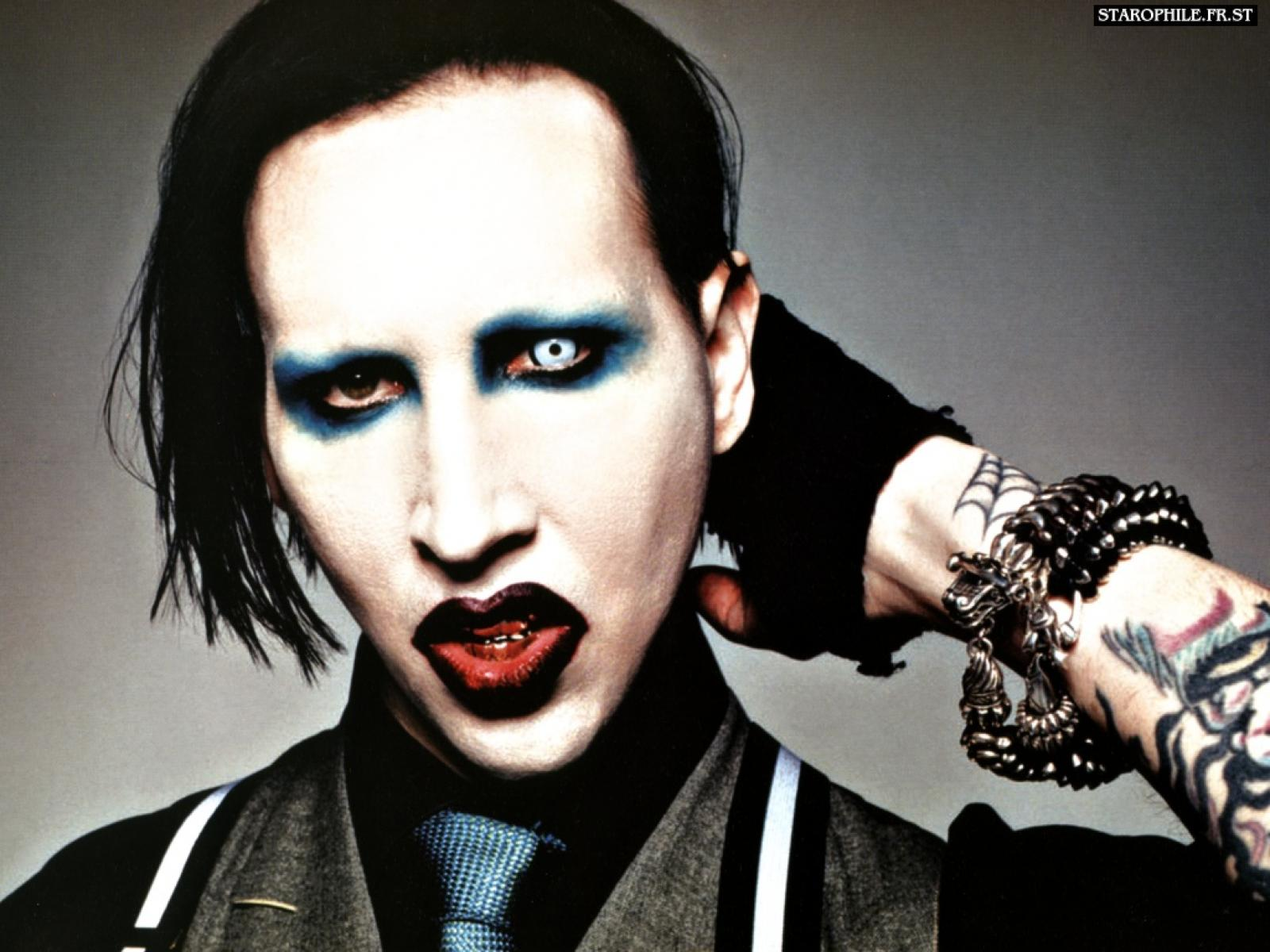 Marilyn manson sweet dreams lyrics