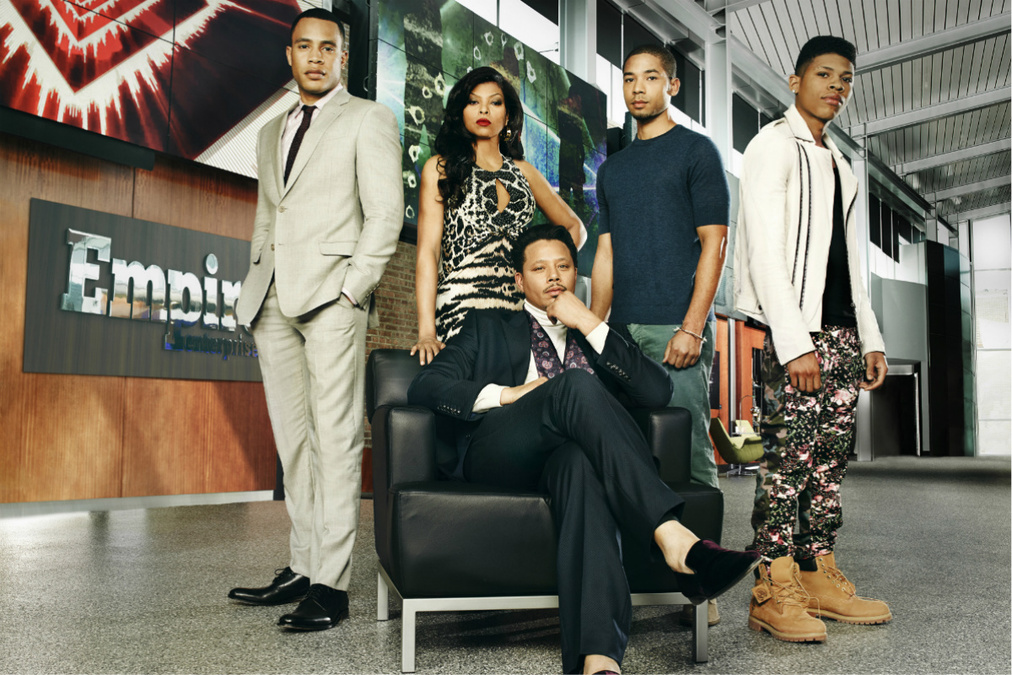 'Empire' Breaks Fox's Ratings Record of 22 Years