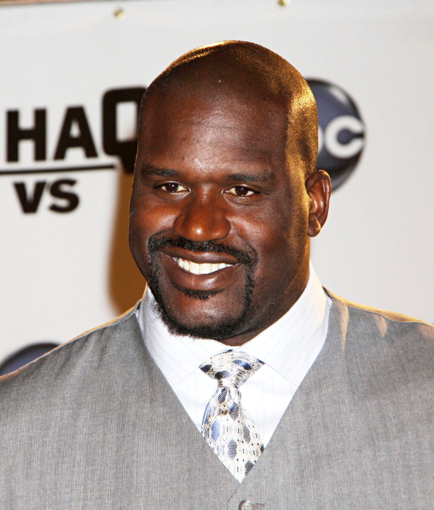 Shaquille ONeals Debut For TruTV Comedy
