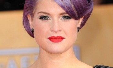 Kelly Osbourne is Leaving E!'s 'Fashion Police'
