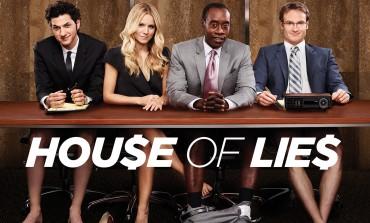 'House of Lies' Renewed for Fifth Season