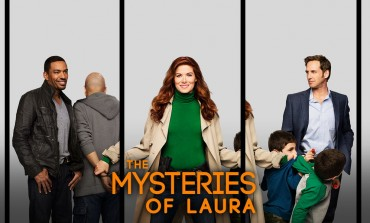 'Mysteries of Laura' Renewed for Second Season on NBC