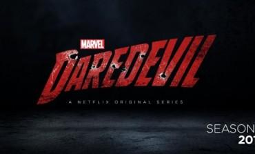 Release Date for Season 2 of 'Daredevil' Mirrors 'Batman v Superman'