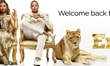 First Look at 'Empire' Season 2 is Here