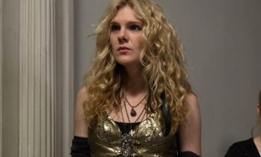 Lily Rabe Checks In to 'American Horror Story: Hotel'