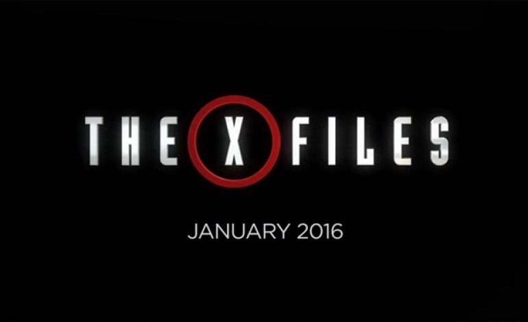 'The X-Files' Revival Has Its First Trailer