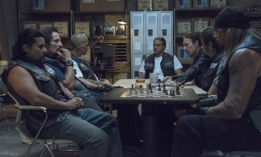 'Sons of Anarchy' Spinoff Being Developed for FX