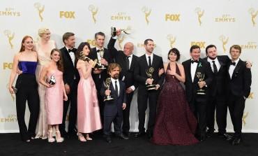 43 Awards for HBO at 67th Primetime Emmys