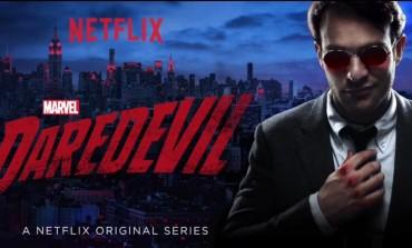 'Daredevil' Season 2 Trailer Teases The Punisher, Elektra