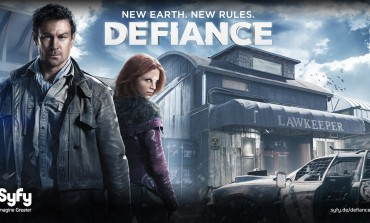 Top Rated 'Defiance' Canceled by Syfy
