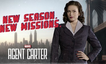 Peggy Goes Wild West in Two New Trailers for 'Agent Carter'