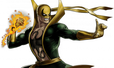 The Chief Creative Officer of Marvel: Joe Queseda Knocks Out the 'Iron Fist' Rumors