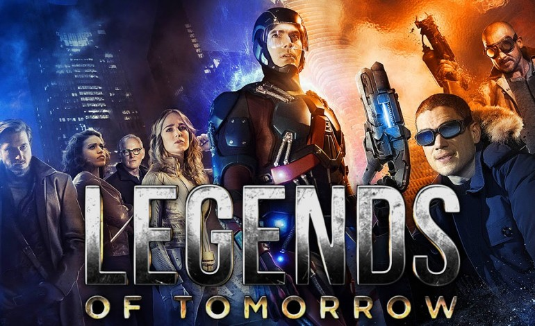 Image result for cw legends of tomorrow