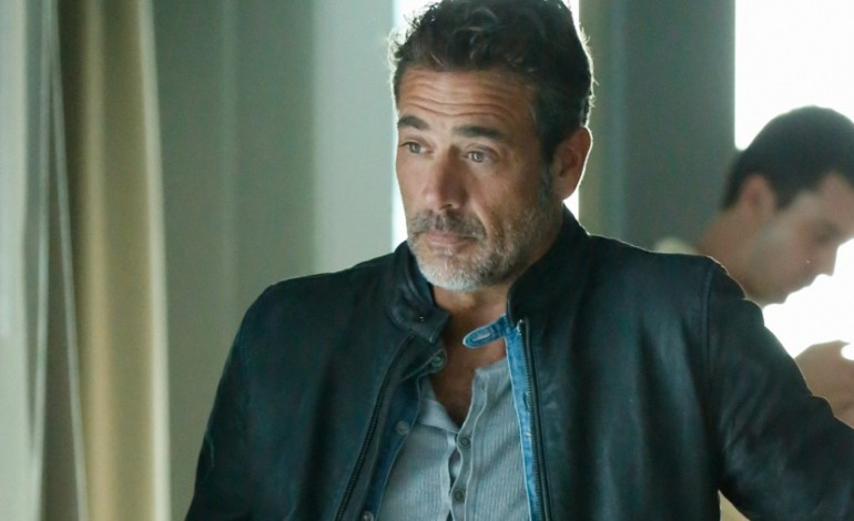 """The Walking Dead"" Casts Jeffrey Dean Morgan As Major Villain from Comics"