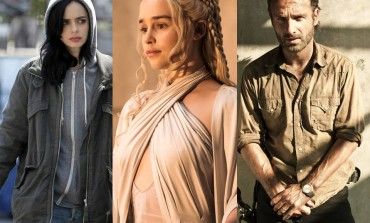 The Top 10 TV Shows of 2015