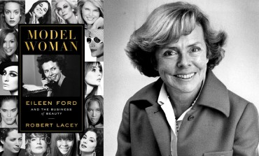 ABC Orders 'Model Woman' Pilot Based on Eileen Ford and the Modeling Wars
