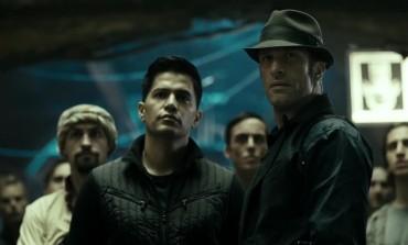 Syfy Renews 'The Expanse' for Season 2