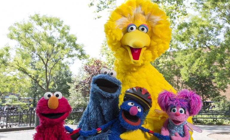 'Sesame Street' Has Let Go of Three Veteran Cast Members