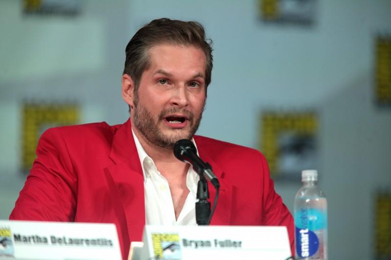 'Hannibal's Bryan Fuller Tapped as Showrunner for New 'Star Trek' Series from CBS All Access