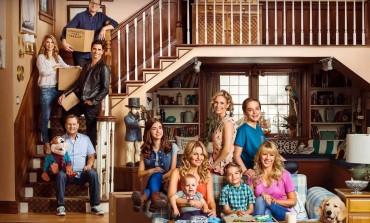 'Fuller House' Premieres on Netflix