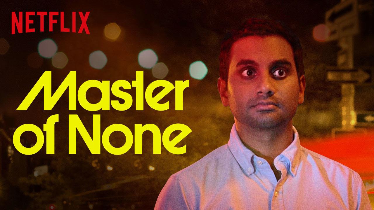 Netflix Renews Aziz Ansari's 'Master of None' for Second Season