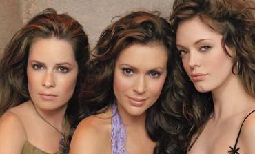 Alyssa Milano Teases 'Charmed' Reboot on Twitter