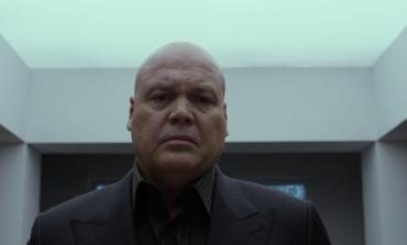 Surprise! Wilson Fisk Returns in 'Daredevil' Season 2