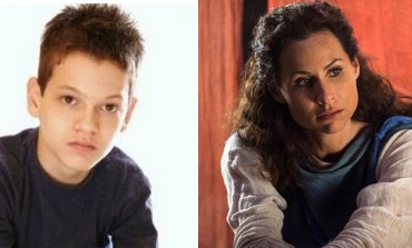 Disabled Actor Micah Fowler Joins Minnie Driver in ABC's 'Speechless' Pilot