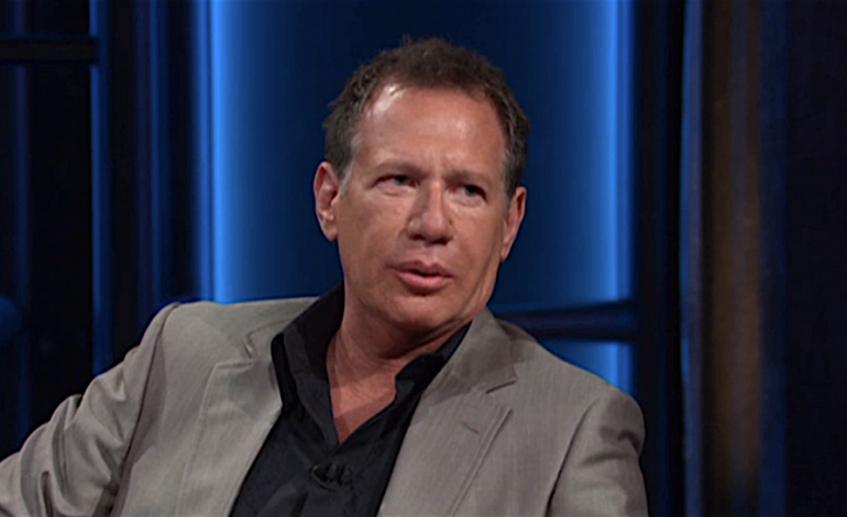 Comic Garry Shandling dies at 66