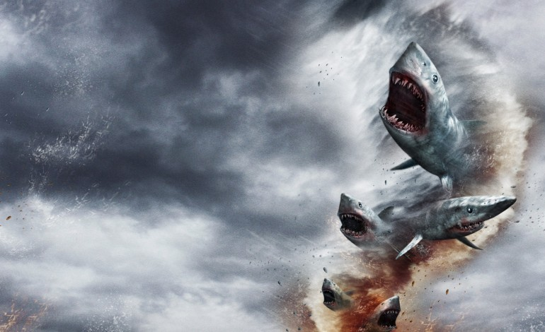'Sharknado 4′ Casts Gary Busey, Cheryl Tiegs, Scheduled ...
