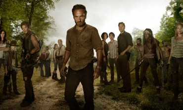 'The Walking Dead' Finale, Negan's Debut, and Glenn's Fate