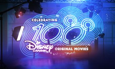 Disney Channel Celebrates 100 Original Movies with Marathon Weekend