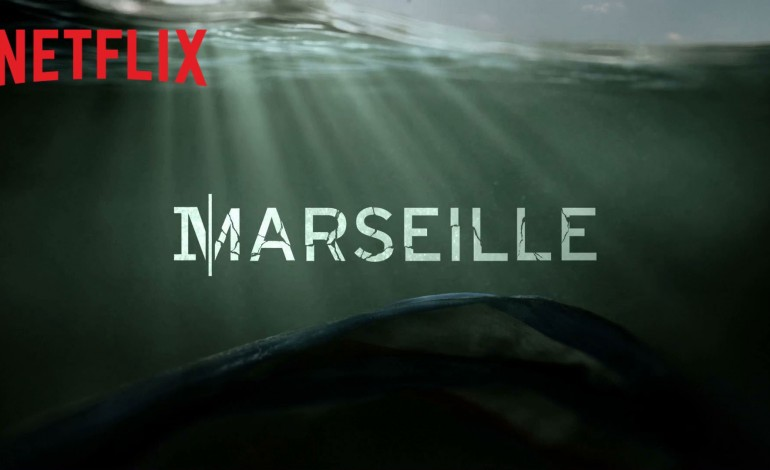 Watch netflix s trailer for french drama series marseille - Marseille film streaming ...