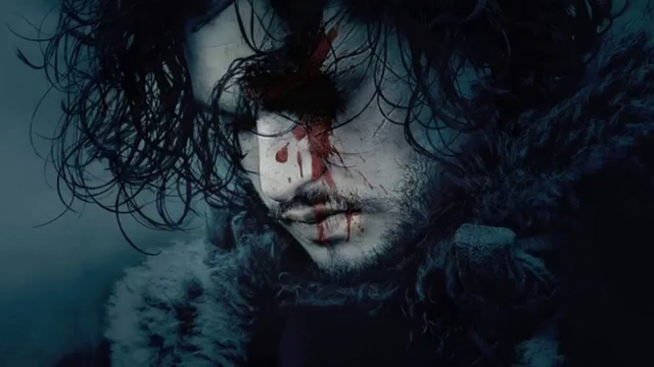 Winter Has Come and Jon Snow Has Fallen