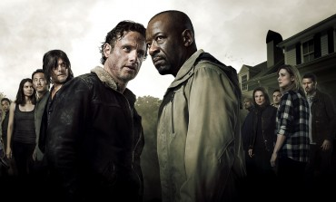 'The Walking Dead's' Bloody Finale