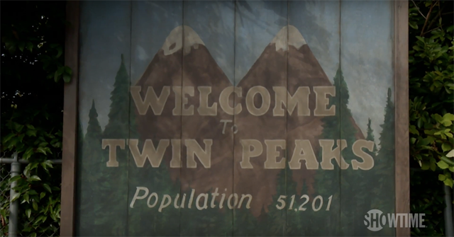 Monica Bellucci, Michael Cera, Tom Sizemore, Trent Reznor Among Epic Cast List for 'Twin Peaks'