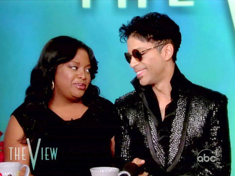 The TV Moments That Will Make Prince Live On