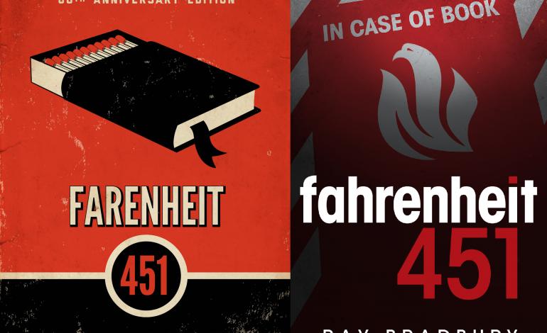 HBO Adapting Bradbury's Fahrenheit 451 with Director Ramin Bahrani