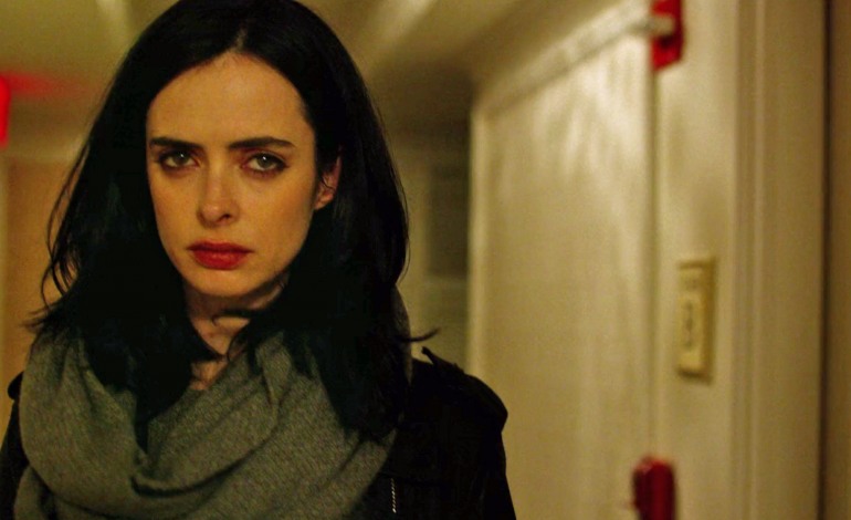 Jessica Jones', 'Mr. Robot' and More Honored with Peabody ...